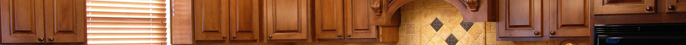 Kitchen cabinets custom made